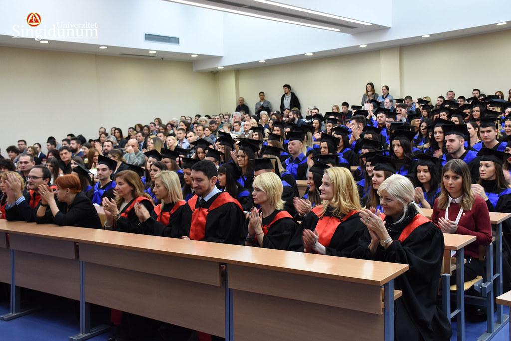 Svecana dodela diploma - atmosfera - 2017 - 260