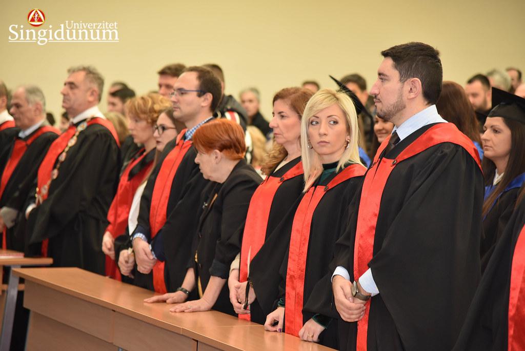 Svecana dodela diploma - Amfiteatar - PFB - 2017 - 66
