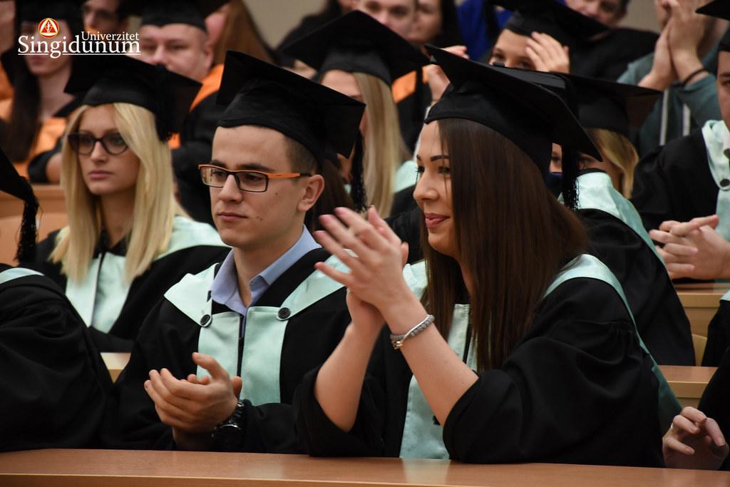 Svecana dodela diploma - atmosfera - 2017 - 393