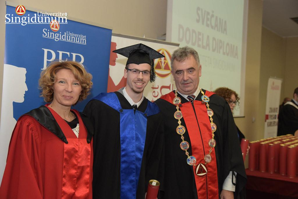 Svecana dodela diploma - Amfiteatar - PFB - 2017 - 141