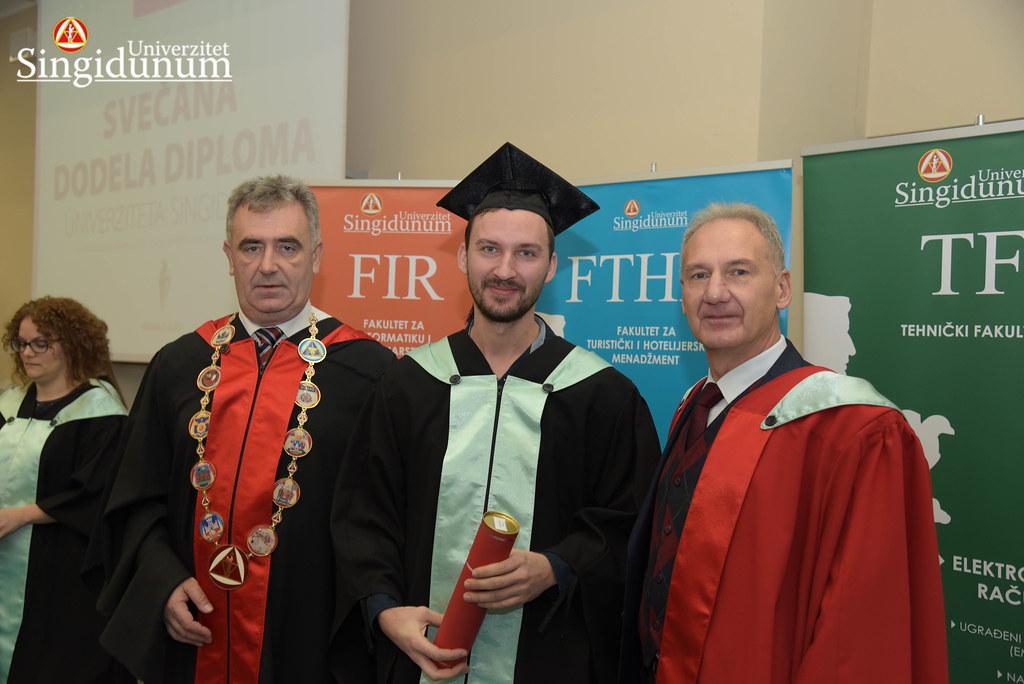 Svecana dodela diploma - FIR I TF - Amfiteatar - 2017 - 115