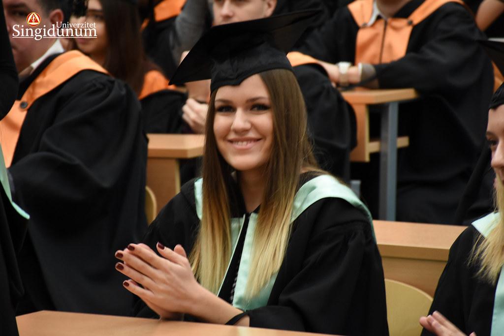 Svecana dodela diploma - atmosfera - 2017 - 374