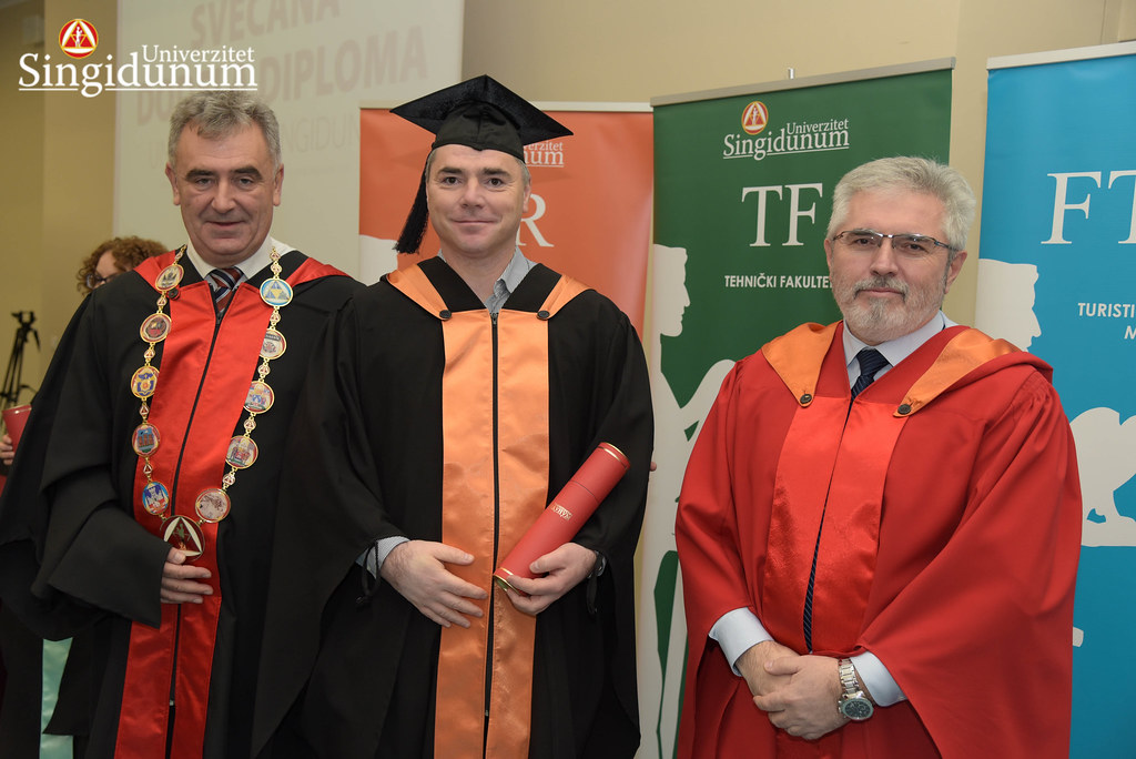 Svecana dodela diploma - FIR I TF - Amfiteatar - 2017 - 138