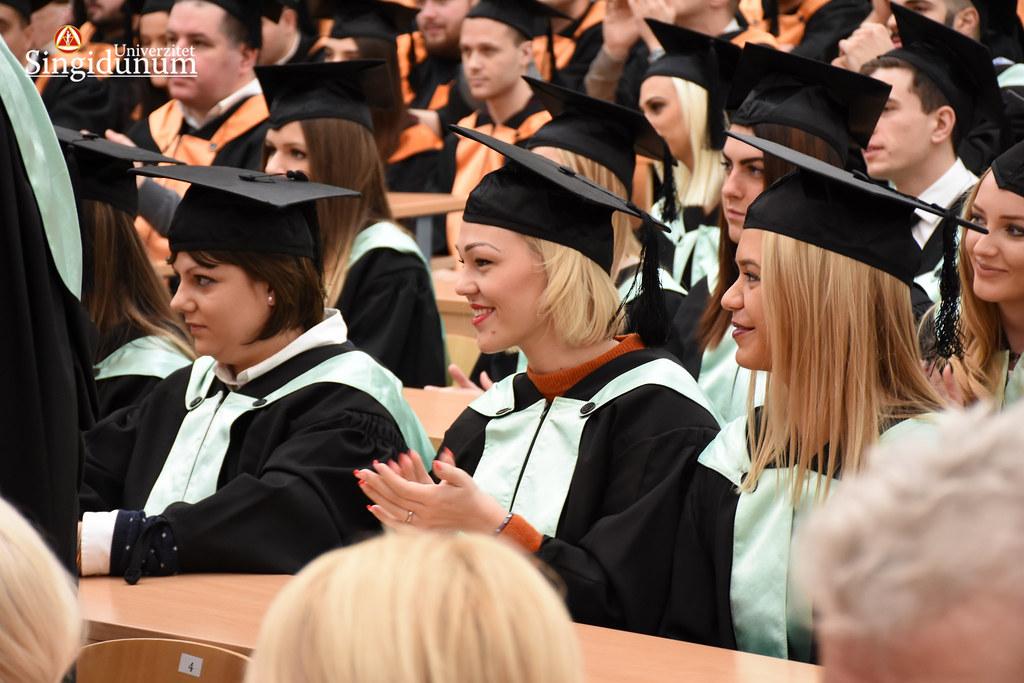 Svecana dodela diploma - atmosfera - 2017 - 359