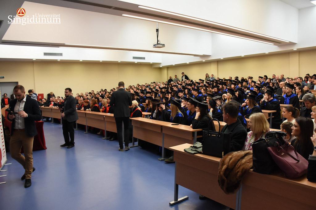Svecana dodela diploma - atmosfera - 2017 - 220
