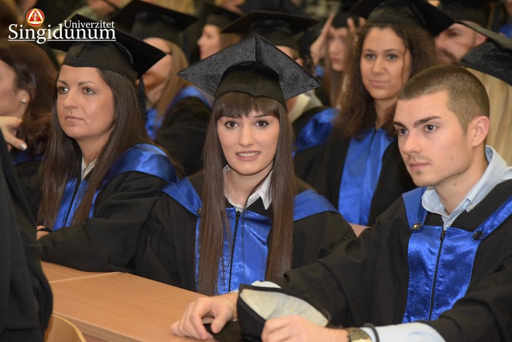 Svecana dodela diploma - Amfiteatar - PFB - 2017 - 111