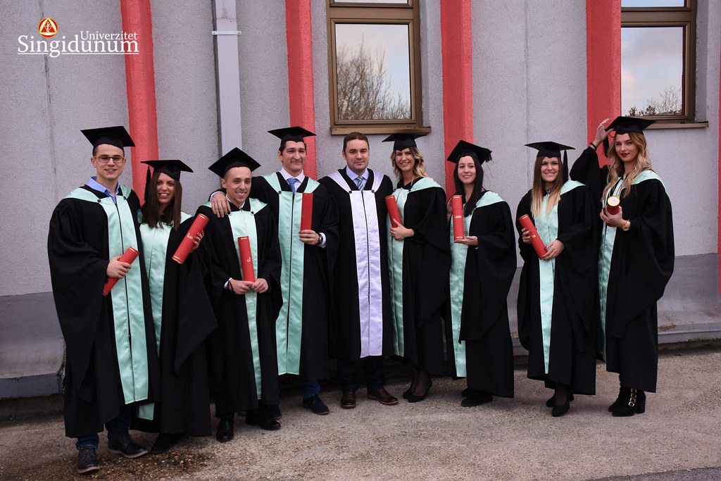 Svecana dodela diploma - atmosfera - 2017 - 465