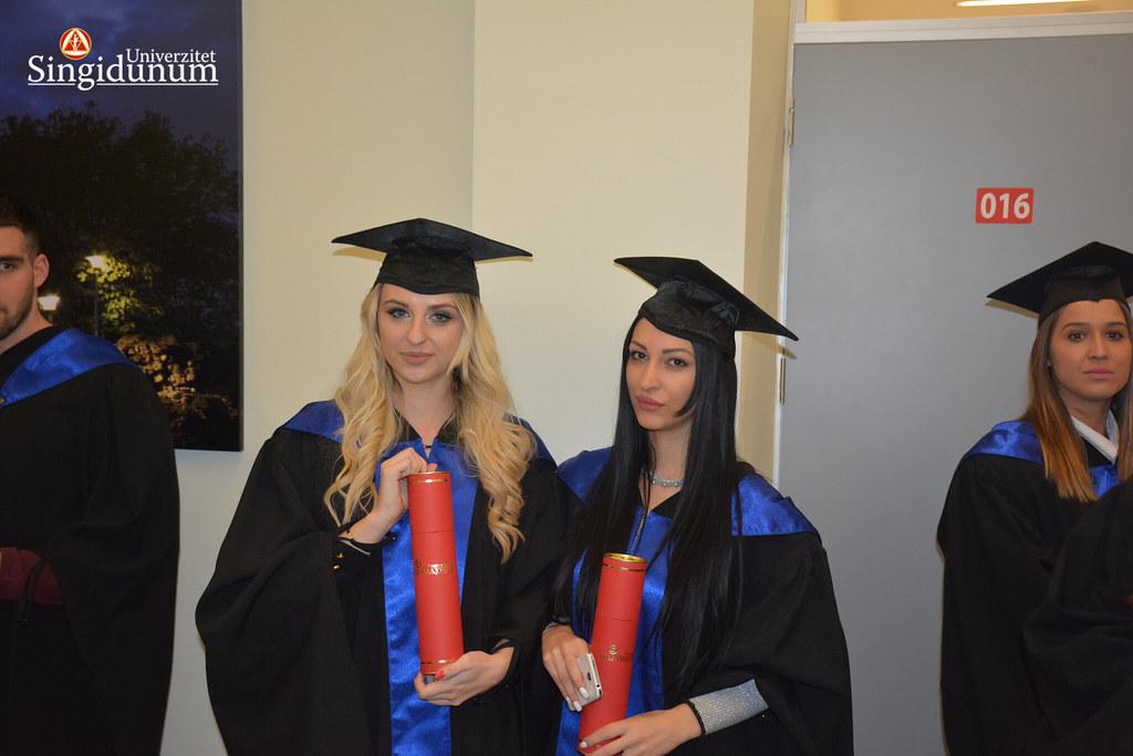 Svecana dodela diploma - atmosfera - 2017 - 146