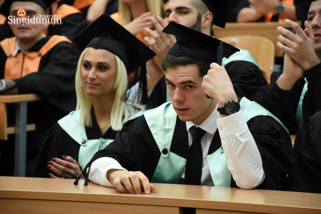 Svecana dodela diploma - atmosfera - 2017 - 381