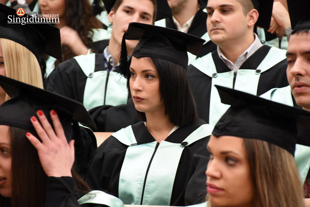 Svecana dodela diploma - atmosfera - 2017 - 362