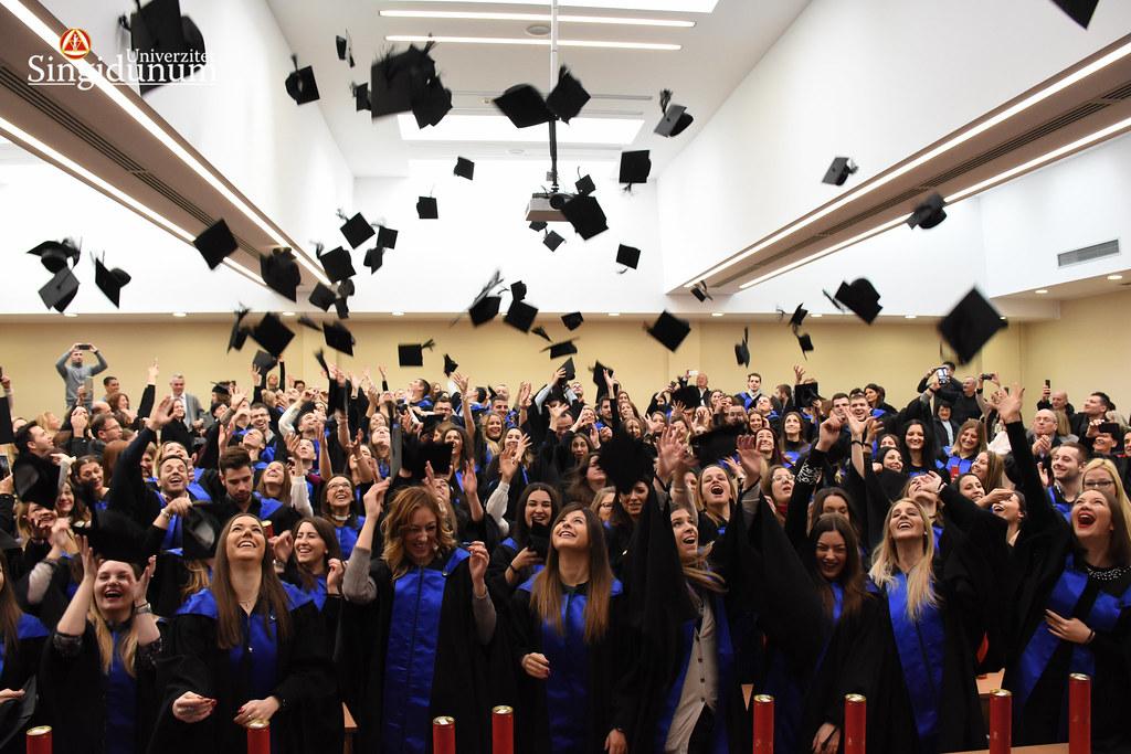 Svecana dodela diploma - atmosfera - 2017 - 310