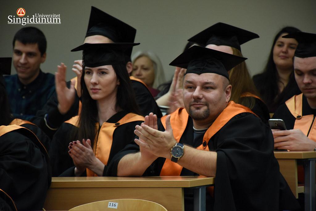Svecana dodela diploma - atmosfera - 2017 - 420