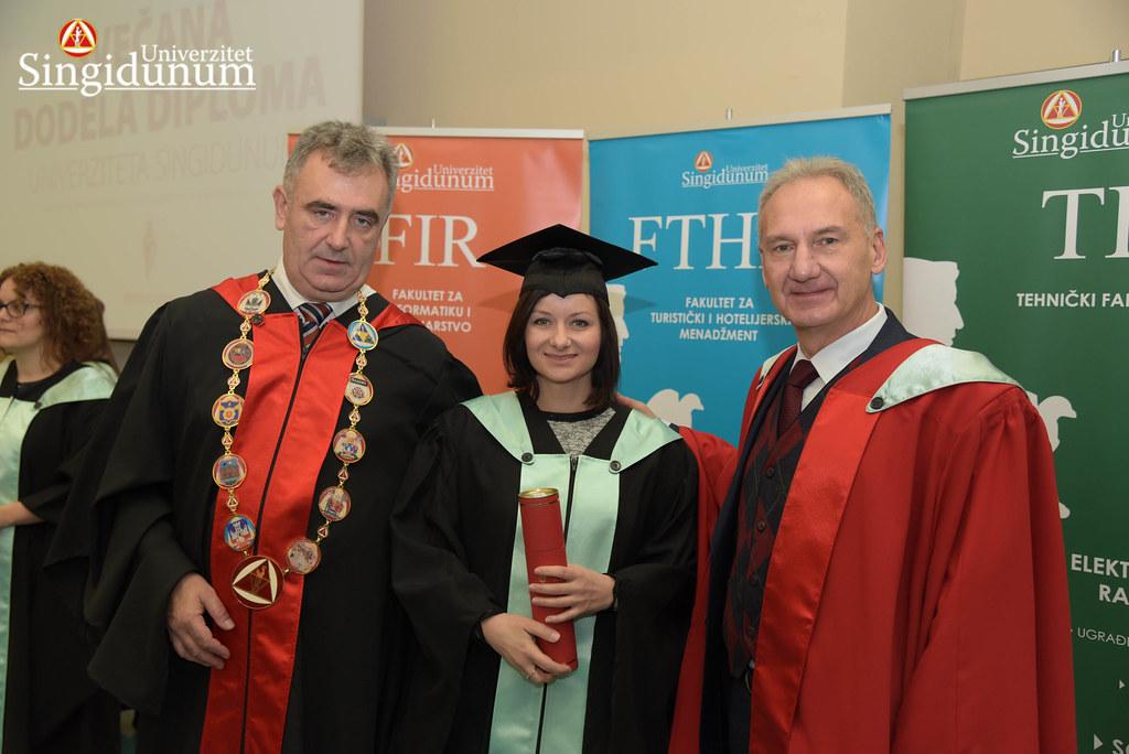 Svecana dodela diploma - FIR I TF - Amfiteatar - 2017 - 108