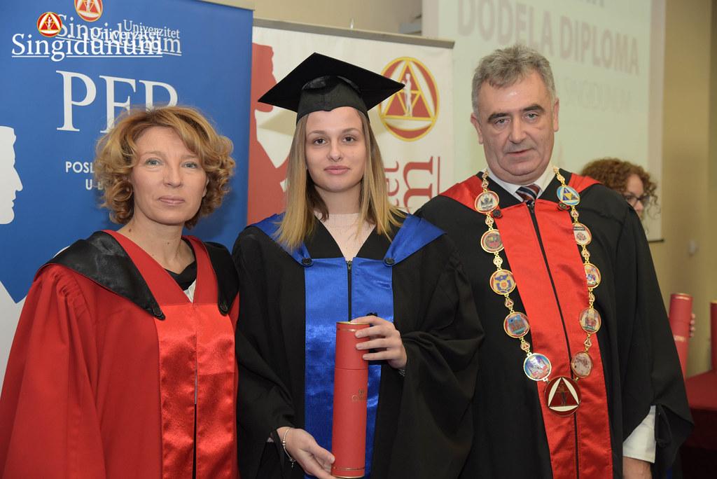 Svecana dodela diploma - Amfiteatar - PFB - 2017 - 190