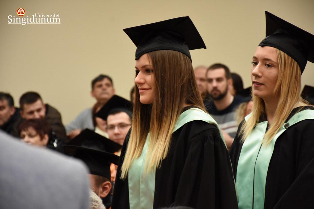 Svecana dodela diploma - atmosfera - 2017 - 376