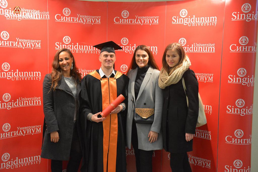 Svecana dodela diploma - atmosfera - 2017 - 142