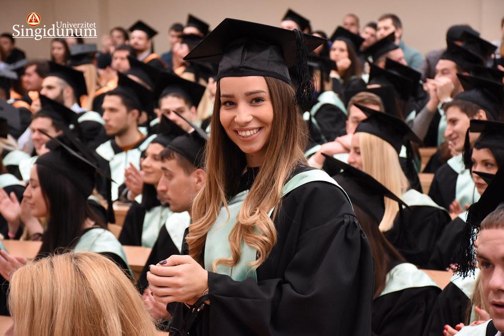 Svecana dodela diploma - atmosfera - 2017 - 355