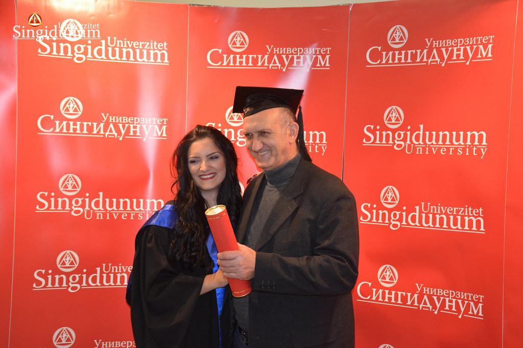 Svecana dodela diploma - atmosfera - 2017 - 43