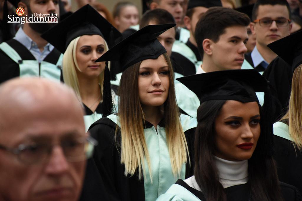 Svecana dodela diploma - atmosfera - 2017 - 319