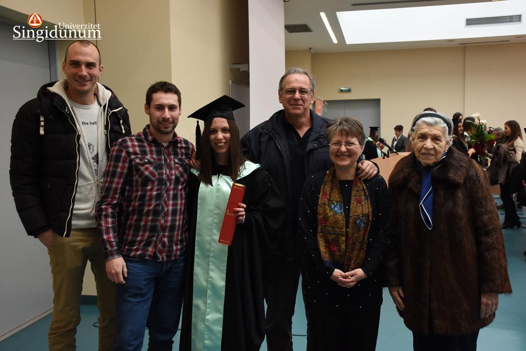 Svecana dodela diploma - atmosfera - 2017 - 458