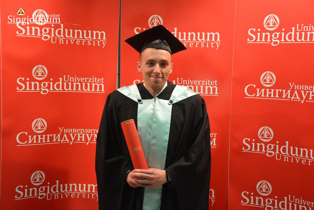Svecana dodela diploma - atmosfera - 2017 - 107