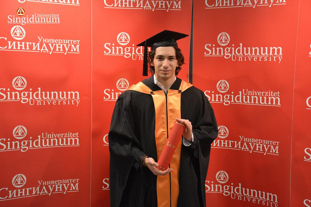 Svecana dodela diploma - atmosfera - 2017 - 121