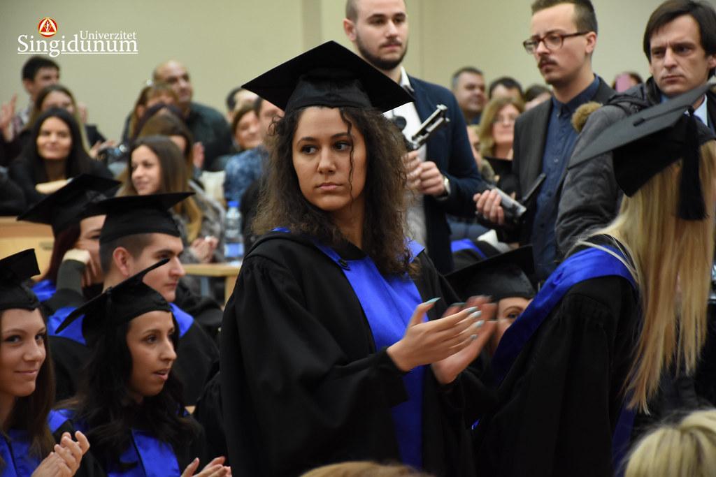 Svecana dodela diploma - atmosfera - 2017 - 262