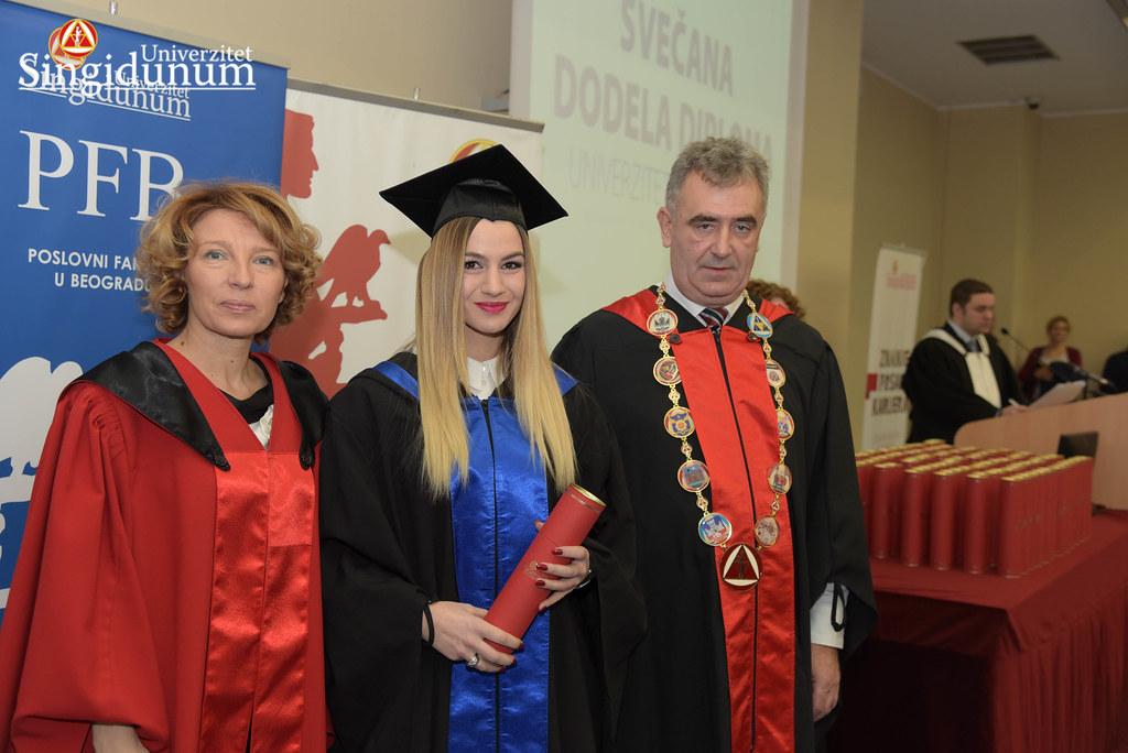 Svecana dodela diploma - Amfiteatar - PFB - 2017 - 164