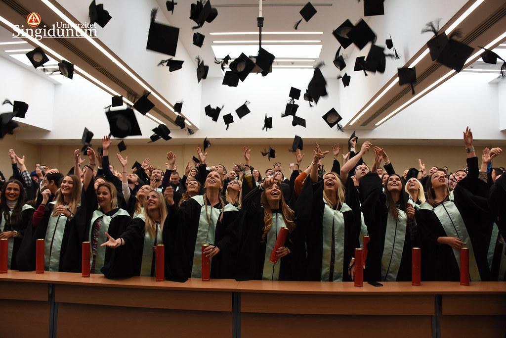 Svecana dodela diploma - atmosfera - 2017 - 439