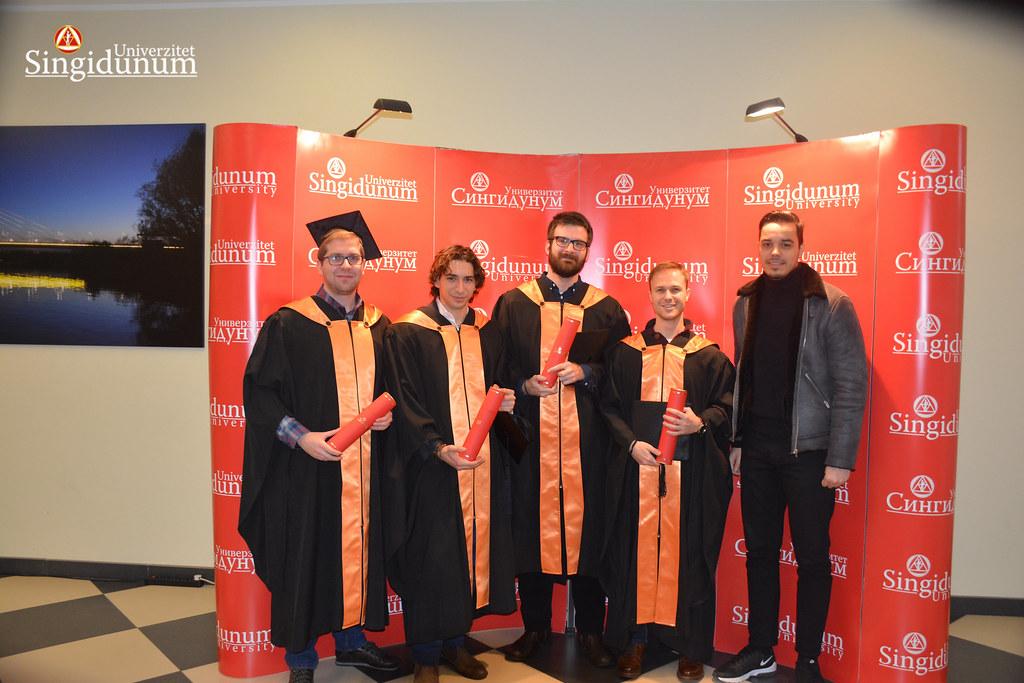 Svecana dodela diploma - atmosfera - 2017 - 130