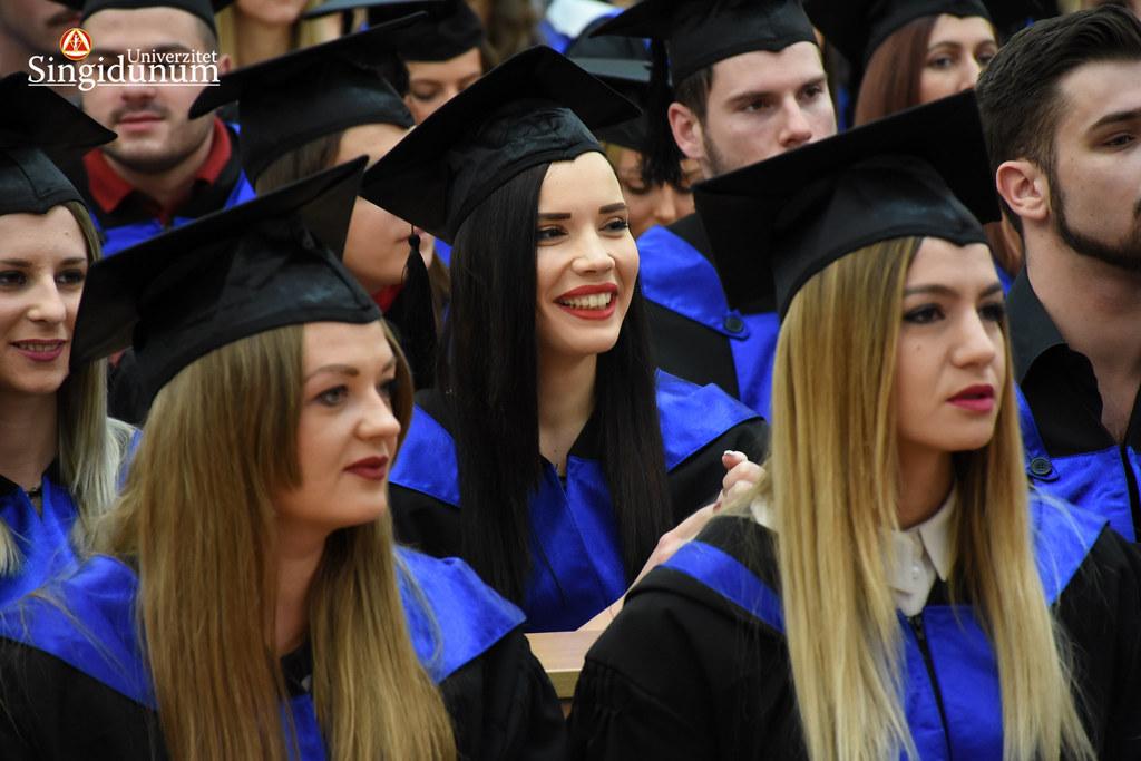 Svecana dodela diploma - atmosfera - 2017 - 267