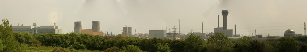 Sellafield Panorama