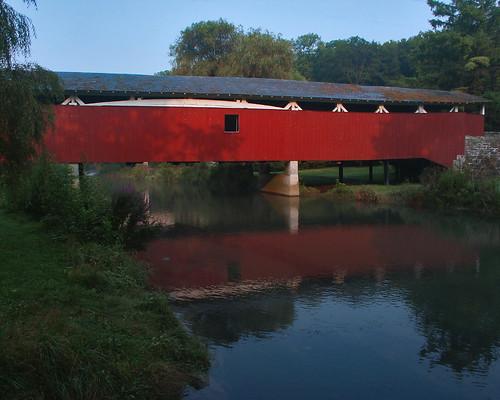 bogert u0026 39 s bridge long v1