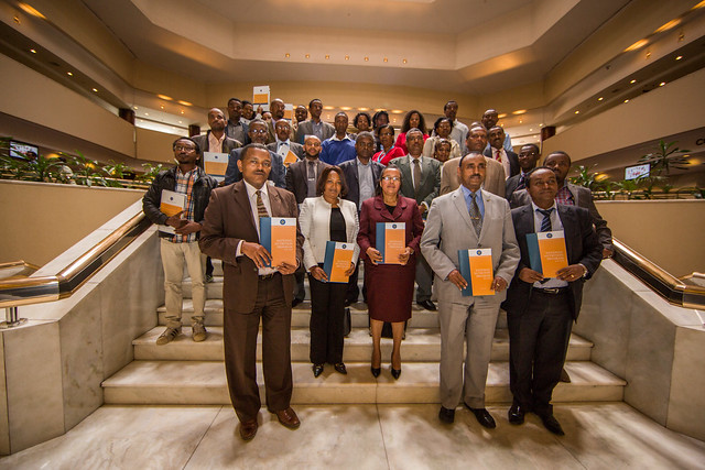 Ethiopia launched the second National Nutrition Programme