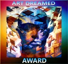 Art Dreamed Award ;