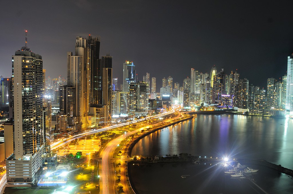 Panama, A Tropical Destination Worth To Visit
