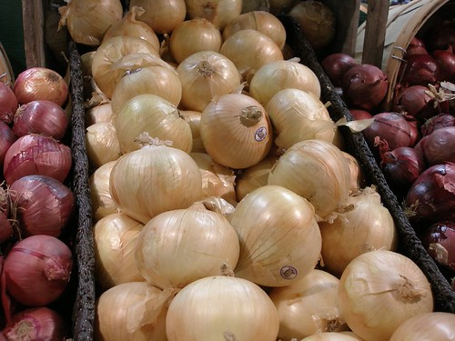 vidalia onion | by Julep67