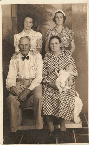 Generations | by Valerie's Genealogy Photos