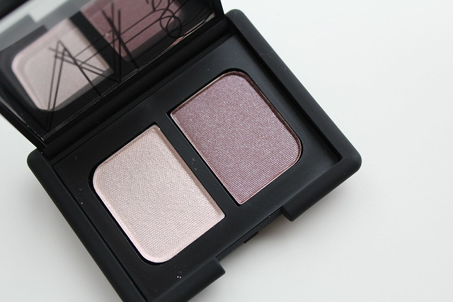 NARS Thessalonique Duo Eyeshadow for Spring 2017 review and swatches