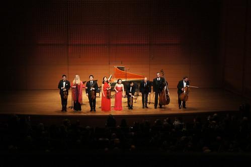 Brandenburg Concertos Concert 2016
