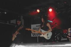 Vargas Blues Band & Susan Santos Totem 15/10/16