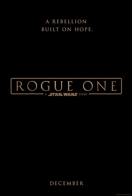 Rogue One - Poster 1