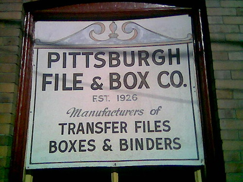 FILE AND BOX | by jonbro