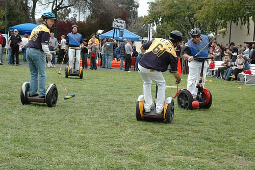 SEGWAY POLO | by Luiza