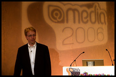 Eric Meyer Keynote | by Chim Chim