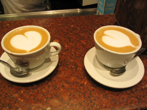 I *heart* cappuccinos | by ruben i