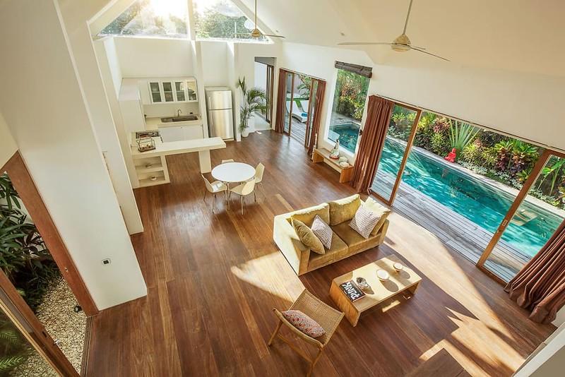 Airbnb_Villa Mas Canggu 2