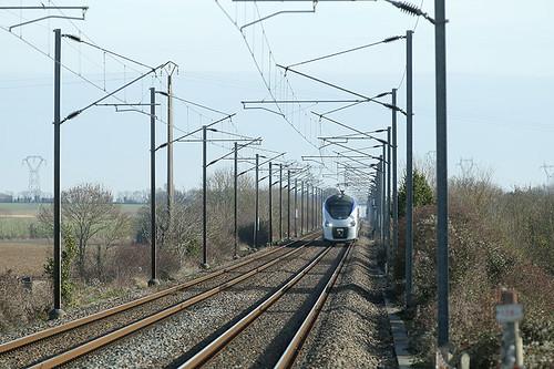 Gare de La Jarrie