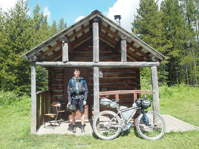 Tobermory Cabin