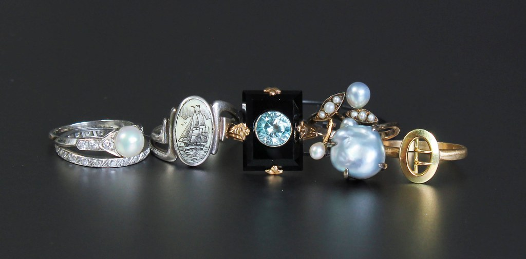 GemFever Jewelry Collection